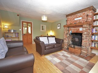 DAIN8 Cottage situated in Cromer