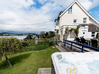 REDLA House situated in Instow