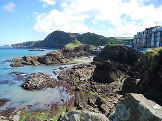 CHYAP Apartment situated in Ilfracombe