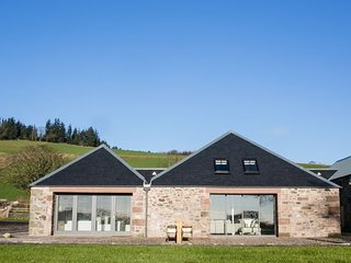 OBOTP Barn situated in Kirriemuir (7.5mls W)