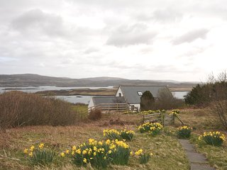 50971 Cottage situated in Isle of Skye