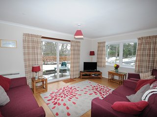 IN215 Bungalow situated in Newtonmore