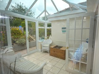 52968 Bungalow situated in Saundersfoot