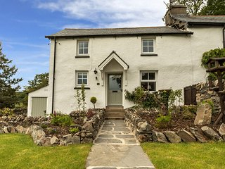 LCC39 Cottage situated in Bouth (Nr Lake Windermere)