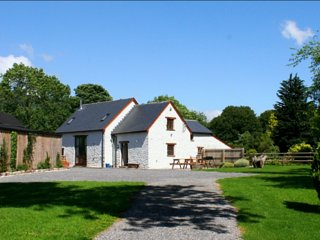 48075 Barn situated in Abergavenny (3.5 mls W)
