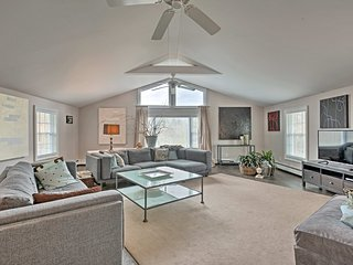 NEW! 6BR House W/Pool Minutes from Cooper's Beach!