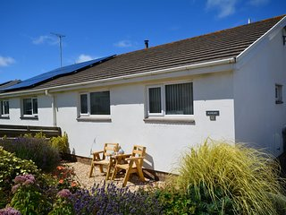 40636 Bungalow situated in Widemouth Bay