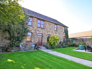 SSHAM Cottage situated in Bude (4mls E)