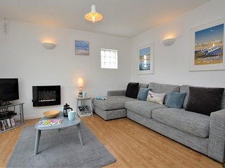NOWNS Apartment situated in Bude