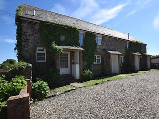 46840 Cottage situated in Westward Ho! (1ml W)