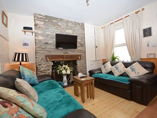 43902 Cottage situated in Looe