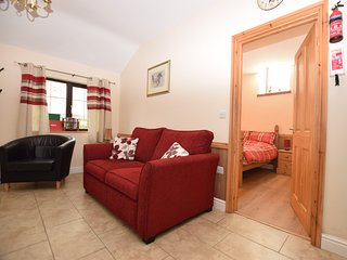 TYTWT Barn situated in Aberaeron (9.5mls W)