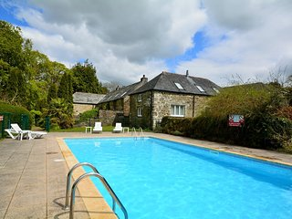 47667 Barn situated in Looe (8 mls N)
