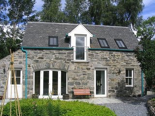 10654 Cottage situated in Aberfeldy