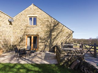 PK743 Cottage situated in Eyam