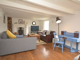 51207 Apartment situated in Mevagissey