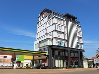 Setra Supermarket is The First in Ratanakiri Province