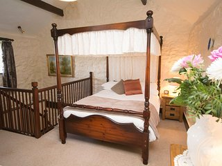 INFCB Cottage situated in Instow (3mls SE)