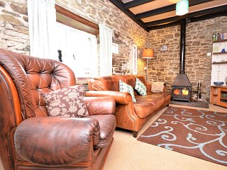 SCBAR Barn situated in Aberaeron (6mls SE)