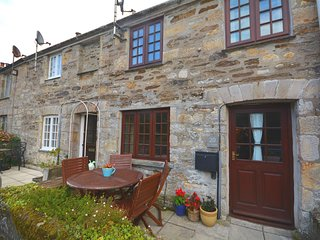 PENTI Cottage situated in Pentewan