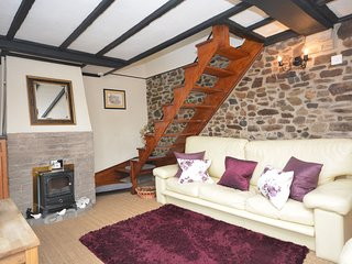 3CROS Cottage situated in Bath (12mls SW)