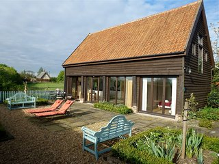 47778 Barn situated in Bury St Edmunds (13.5mls NE)