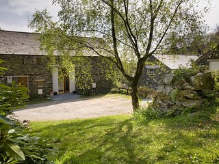 LCC73 Cottage situated in Satterthwaite