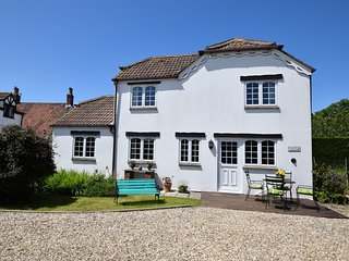 50929 Cottage situated in Burnham-on-Sea (3.5mls NE)