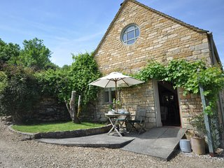 52145 Barn situated in Stow-on-the-Wold (5.5mls SW)
