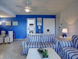 Precioso apartamento en Sotogrande (C.S.PMA26)