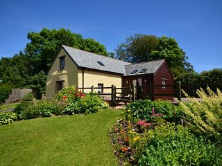 TILLI Barn situated in Launceston (6mls NE)