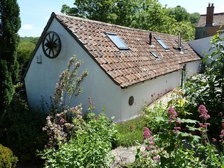 29452 Barn situated in Cheddar (5mls NW)