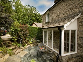 LCC62 Cottage situated in Lindale (Nr Cartmel)