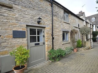 50186 Cottage situated in Stow-on-the-Wold