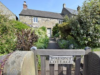 PK917 Cottage situated in Baslow