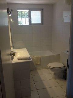 Bathroom ,hair drier
