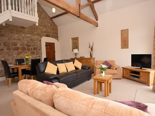 ADALE Barn situated in Much Wenlock (2mls NW)