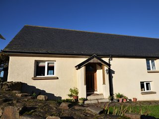 MEDVI Cottage situated in Tedburn St Mary (2mls NW)
