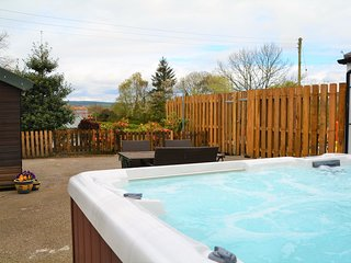 45845 Cottage situated in Castle Douglas (4mls NW)