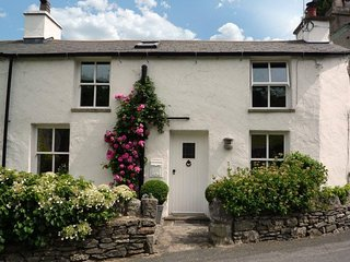 LCC32 Cottage situated in Lindale (Nr Cartmel)