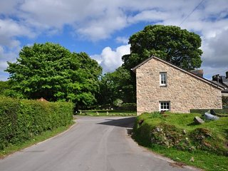 WIDHA Barn situated in Widecombe-In-The-Moor