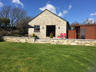 41820 Barn situated in Fowey (8.5mls NW)