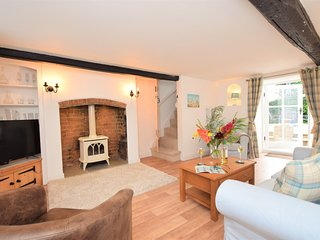 52814 Cottage situated in Sidmouth (3mls NE)