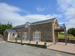 52463 Barn situated in Builth (5.5mls SE)