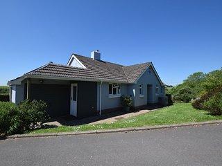 GHBUN Bungalow situated in Croyde (7mls E)