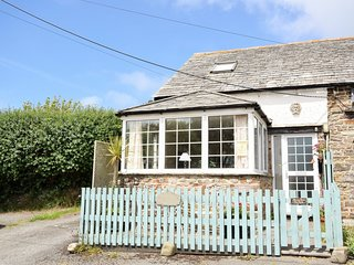 50633 Cottage situated in Bude (1ml N)