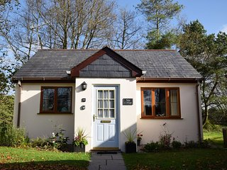 VALEC Cottage situated in Tintagel (7mls S)