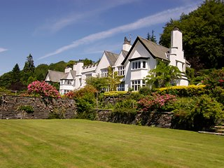LLH15 Apartment situated in Broomriggs,Hawkshead