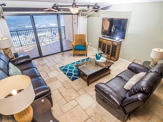 Ocean front Condo Southwinds 804