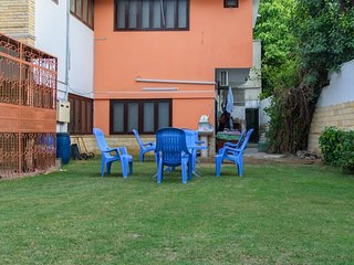Patel Residency Guest House (Deluxe Triple Room) 1